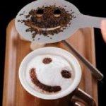 3 Cách trang trí ly cà phê sao cho thật đẹp mắt