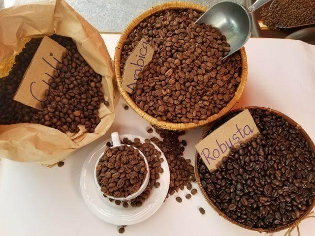 Các loại cafe ngon Việt Nam – Người yêu cà phê nên biết