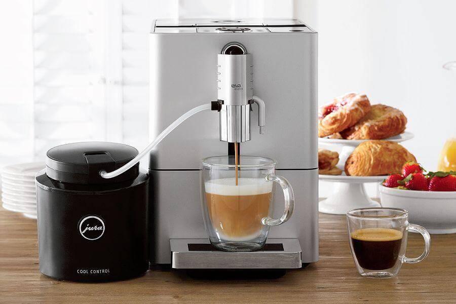 Ích lợi của chiếc máy pha chế cà phê văn phòng, bạn đã biết chưa?