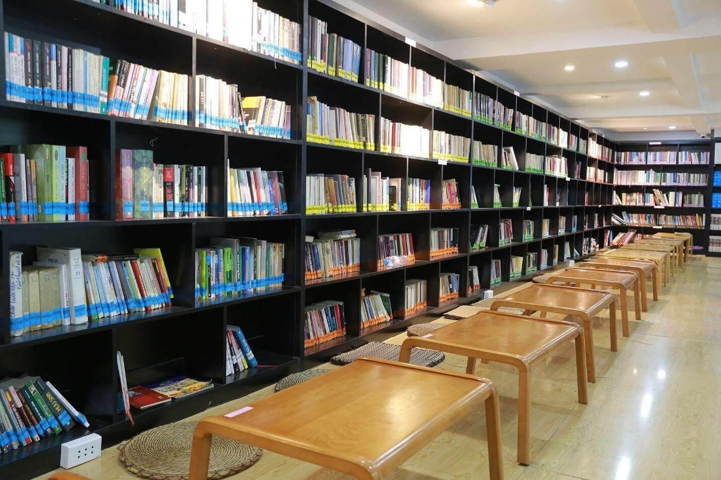 Địa chỉ cà phê sách Sài Gòn đáng tin cậy mà bạn nên biết