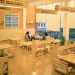 2 Quán cà phê sách ở Vinh nên ghé