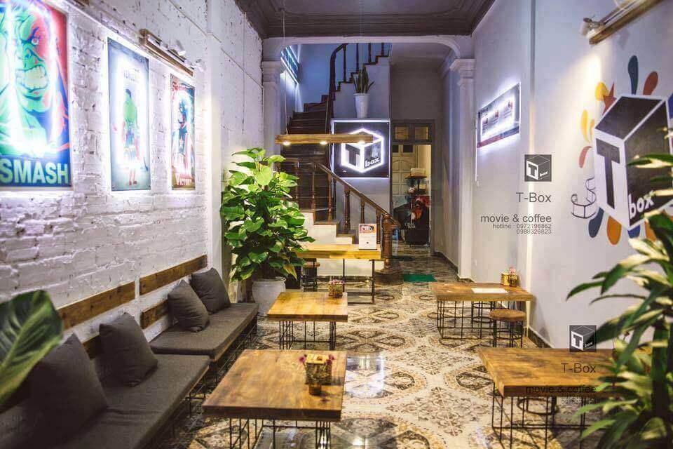 Các quán cà phê ngon Hà Nội mà bạn cần biết