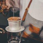 Bí quyết pha cà phê phin ngon có thể bạn chưa biết